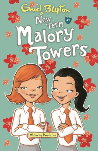 New Term At Malory Towers (Malory Towers (Pamela Cox))
