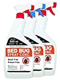 #4: Green Dragon's Bed Bug Spray Concentrate (pack of 3) 1500ML
