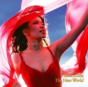 New World [CD+Dvd Ltd.ed.] [Import allemand]