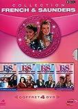 Coffret French & Saunders 4 DVD : Au Cinéma / Les Hommes Préfèrent / Vivre dans un Monde Matérialiste / Les Années d'Innocence