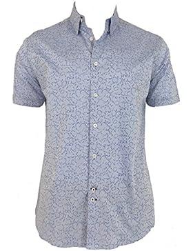 Lizard King - Camisa casual - para hombre