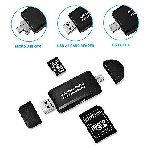 SD / Micro SD...