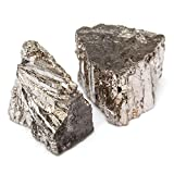 1 Kilogram Bismuth Ingot Chunk 99.99% Pure