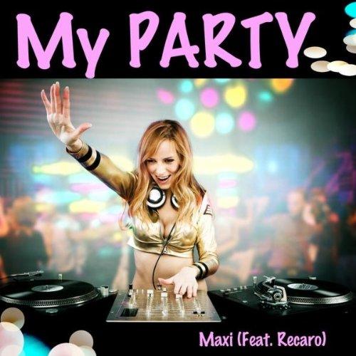 my-party-karaoke-version