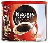 NESCAFÉ ORIGINAL Instant Coffee Tub, 500 g Bild 9
