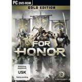 For Honor  - Gold Edition [PC]