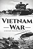 Best Books On Vietnam Wars - Vietnam War (Booklet): A History From Beginning to Review