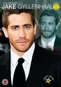 Jake Gyllenhaal 2012 Calendar