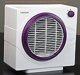 #8: Fannum Compact Cooler,White