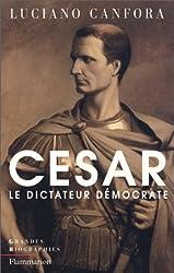Jules César, le dictateur démocrate