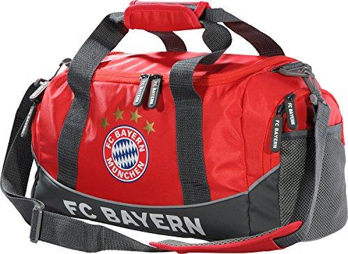FC Bayern Sporttasche
