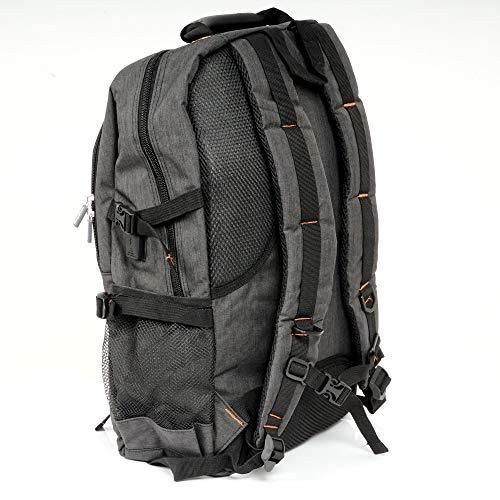 Zoom IMG-1 campfeuer zaino laptop per notebook