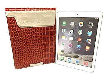 """Universal 7"""" 7.7"""" 8 7 Inch 8 Inch Tablet Pc Mid Red Crocodile Faux Leather SkinSleeve Case For Asus Fonepad, Asus Fonepad Lte Me372cl Tablet, Asus Me170c 7"""" Tablet Pc, Asus Me170c-1a019a 18gb A4.3,asus Memo Me176cx Tablet Pc,asus Memo Pad (Me172v), 7"""" Tablet, 16gb, Wifi, Asus Memo Pad 7 (Me70c), 7"""" Tablet, 8gb, Wifi,asus Memo Pad 7"""" Tablet, Asus Memo Pad 8 Inch ,Tablet, Asus Memo Pad 8"""" Tablet - 16 Gb,asus Memo Pad Hd 7,asus Memopad Me173x Tablet Pc,asus Nexus 7 (2013) 0"""