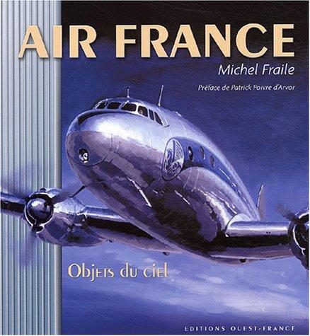 Air France : Objets du ciel