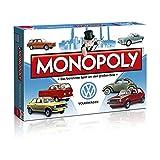 Original Volkswagen Monopoly Spiel Gesellschaftsspiel Brettspiel VW Edition 231087526