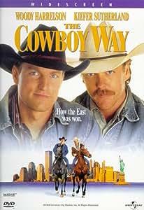 The Cowboy Way [Import USA Zone 1]