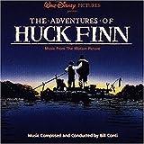 The Adventures Of Huck Finn (Bof)