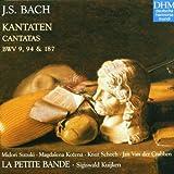 Bach: Kantaten BWV 9, 94 und 187