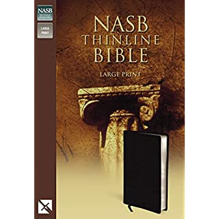 NASB Thinline Bible: New American Standard Bible (NASB Thinline)