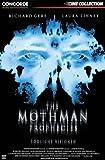 The Mothman Prophecies - Tödliche Visionen - John A. Keel
