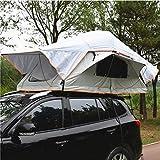 BNVN Tente De Toit Automatique Double Tente De Camping Car Auto Conduite