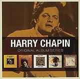 5 Original Albums [Box Set] [Import anglais]