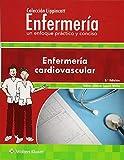 Enfermería cardiovascular - 3ª edición (Incredibly Easy! Series (R))