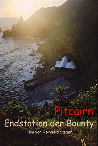 Meuterei auf der Bounty. Endstation Pitcairn [VHS]