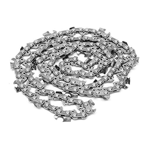 MYAMIA Carbide Tipped Saw Chain 72 Drive Links Chain for 20 inch 33R-72 Chainsaw