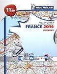 Atlas Routier France 2014 Michelin Br...