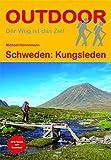 Schweden: Kungsleden (OutdoorHandbuch) (Der Weg ist das Ziel) - Michael Hennemann