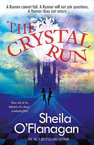The Crystal Run: Book 1