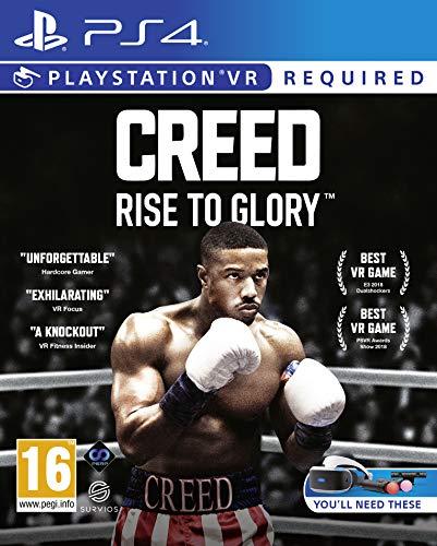 Creed: Rise to Glory (PSVR) - PlayStation 4 [Importación inglesa]