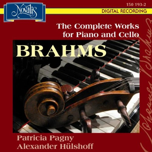 The Complete Works for Piano and Cello