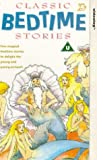 Video - Classic Bedtime Stories [VHS]