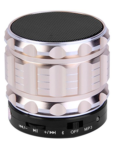 saysure-metal-mini-portable-wireless-bluetooth-speaker