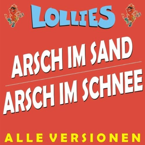 Arsch Im Schnee (Volles Brett ...