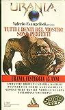 Scarica Libro TUTTI I DENTI DEL MOSTRO SONO PERFETTI (PDF,EPUB,MOBI) Online Italiano Gratis
