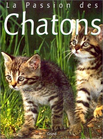 La Passion des chatons