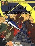Blake et Mortimer, tome 3 : Le secret de l'Espadon