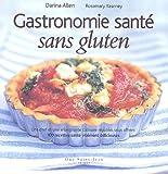 """Afficher """"Gastronomie santé sans gluten"""""""