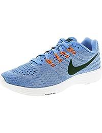 10d47092f8cd9 Amazon.es  Nike Lunar tempo - Cordones   Zapatos  Zapatos y complementos
