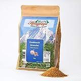 knoblauchgranulat knoblauch granuliert knoblauch granulat grob garlic granules 1kg knoblauchgranulat aus Indien