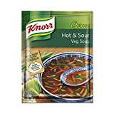 #7: Knorr Hot and Sour Veg Soup Pouch, 43g