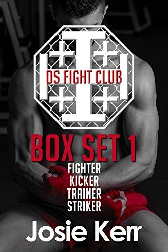DS Fight Club Box Set 1 (Volumes 1-4) (English Edition) Kicker Box