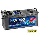 NRG Premium LKW Batterie 180Ah - 1250A/EN Starterbatterie