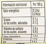 Bujanda - Espárragos Blancos Extra - 8/12 Muy Gruesos - 425 g
