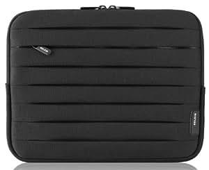 Belkin Pleated Sleeve for iPad  - Black