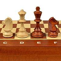 Schach-Turnier-Schachspiel-Staunton-No-4