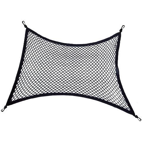 Juntu - rete di collegamento altamente elastico